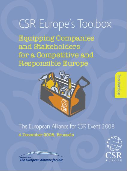 Por el libre acceso a la información en los eventos de RSE