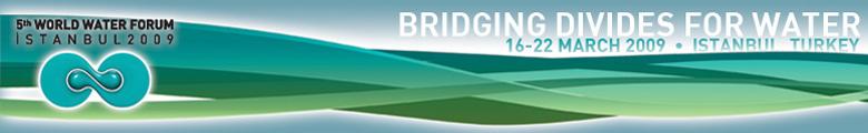 Foro Mundial del Agua 2009