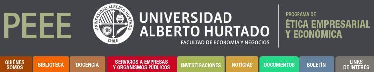 PEE Univ Alberto Hurtado