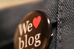 Sobre los blogs de responsabilidad social empresarial