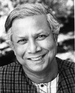 La Inspiración de Muhammad Yunus: A Propósito de su Cumpleaños No. 70
