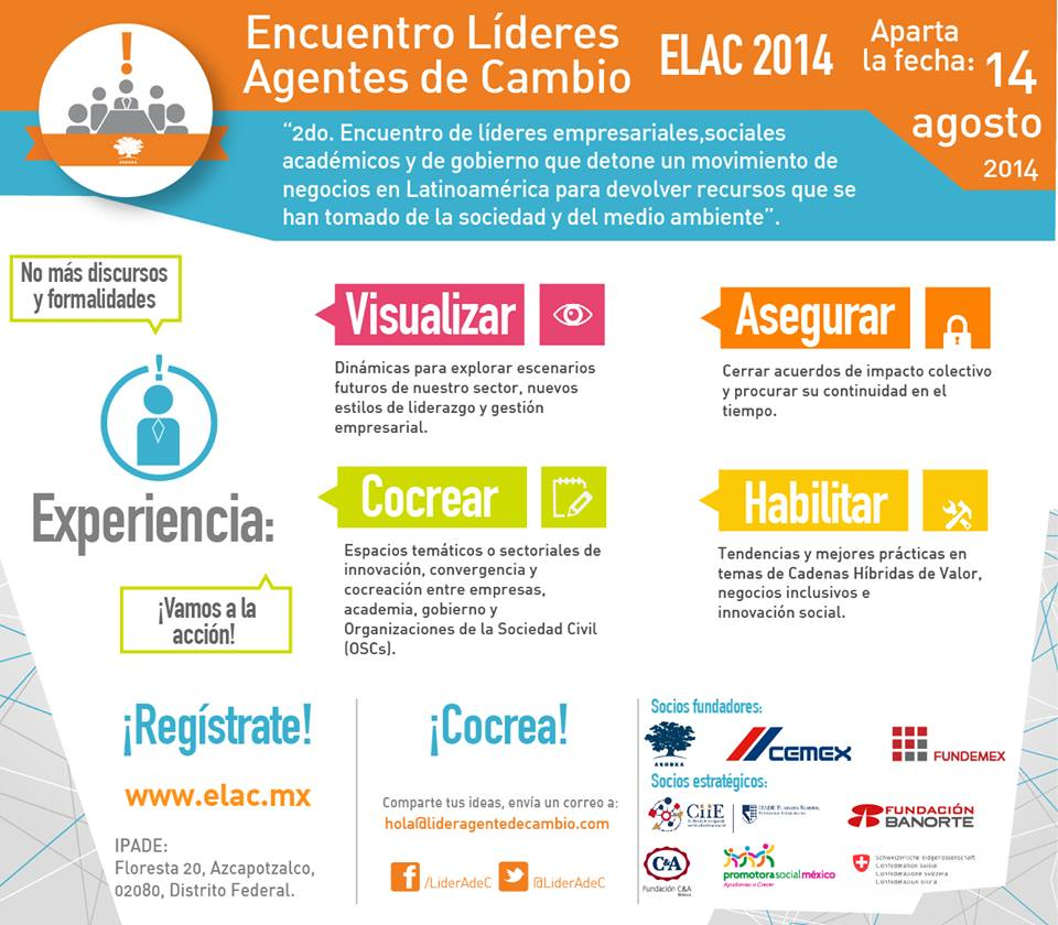 ELAC 2014